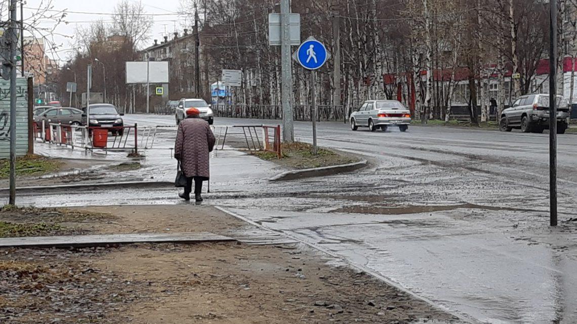 Новости сети. Слезы бабушек и бессердечные водители