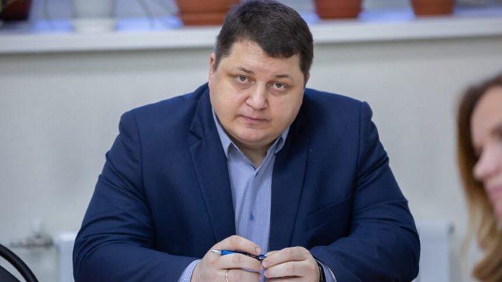 У главы минздрава Архангельской области диагностирован COVID-19