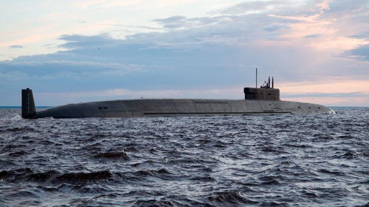 В Северодвинске началось строительство двух подлодок с гиперзвуковым оружием