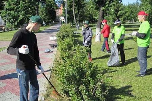 В Архангельской области подростки смогут заработать до 5 тыс. рублей