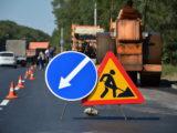 Движение в Архангельске частично перекроют из-за ремонтных работ