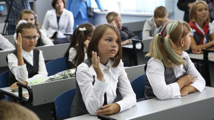Более восьми миллионов рублей получат школы Поморья