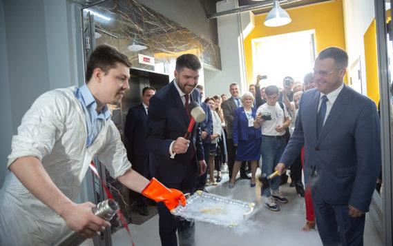 Территория бизнеса: архангельский инновационный центр представит новые возможности