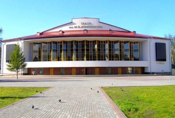 Архангельский театр драмы открывает 88-й сезон