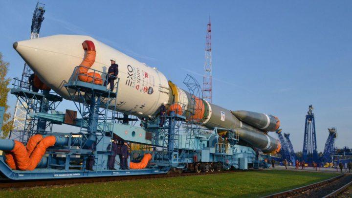 Сегодня в Плесецке запустят ракету