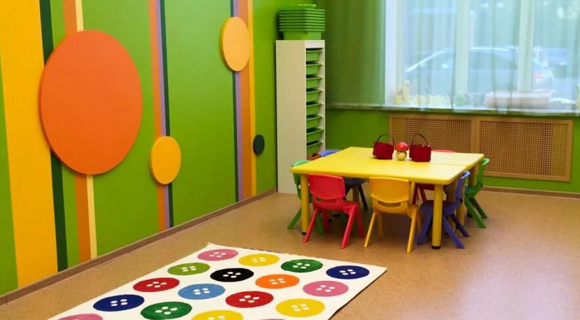В Архангельске закрыли детские сады