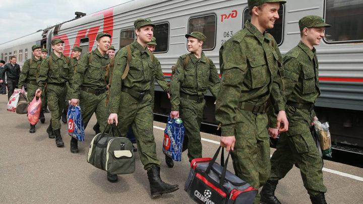 Архангельский суд признал виновным в уклонении от армии 21-летнего местного жителя