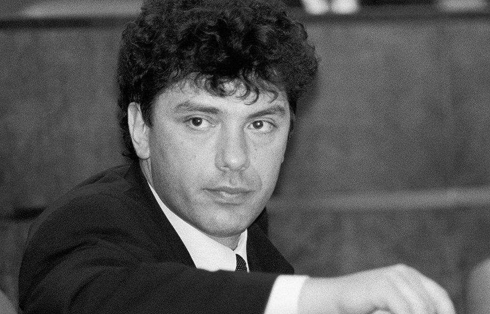 Будет ли митинг памяти Бориса Немцова?