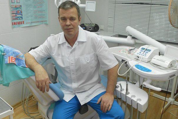 Прощание с лучшим медицинским работником из Новодвинска