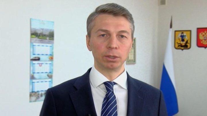 В Москве задержан бывший глава МО Котлас — Бральнин А.В.