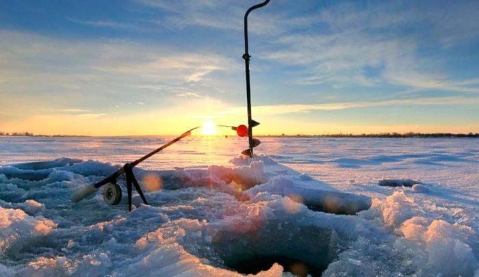 Инсульт на рыбалке. Помощь экстренных служб понадобилась жителю Архангельской области